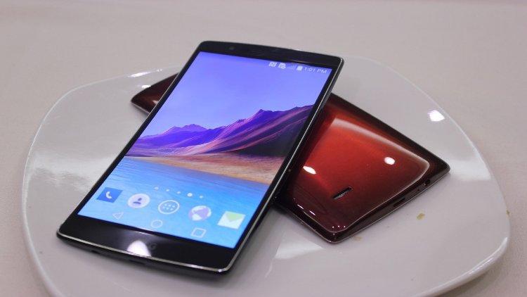 Новый телефон